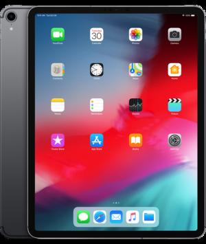 APPLE - 12.9-inch iPad Pro Wi-Fi 1TB - Space Grey