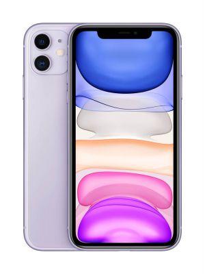 APPLE - iPhone 11 64GB Roxo
