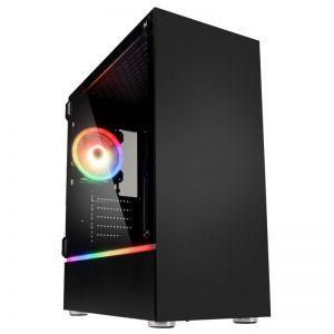 NETDREAM - DESKTOP / AMD B450M / Ryzen 3 3100 / 16GB (3200MHz) / NVIDIA GTX1650 SUPER TUF 4GB OC /250GB NVME / 1TB HDD