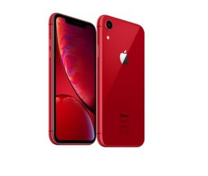APPLE - iPhone XR 64GB (PRODUCT)RED