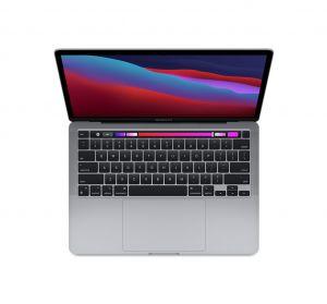 APPLE - MacBookPro 13P / 8GB / 256GB / Apple M1 CPU 8-Core e GPU 8-Core / Cinzento Sideral
