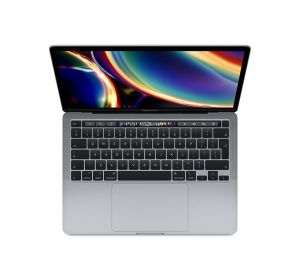 APPLE - Macbook Pro 13P Touch Bar / 16GB / 256GB SSD / Intel Core i5 8a Ger. 4-Core 1.4Ghz / Cinzento Sideral