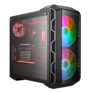 NETDREAM - DESKTOP / INTEL Z490-Plus / i7-10700k / 32GB (3200MHz) / RTX2070 SUPER ( 8GB ) / 500GB NVME / 2TB