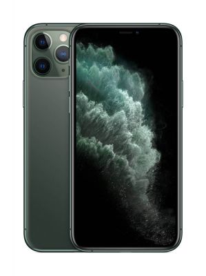 APPLE - iPhone 11 Pro 64GB - Verde Meia Noite