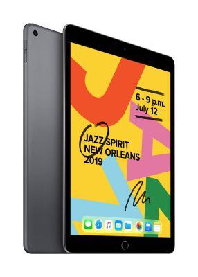 APPLE - iPad 10.2P (7a Ger.) Wi-Fi 32GB - Cinzento Sideral