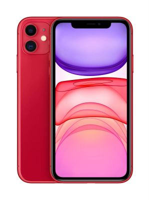 APPLE - iPhone 11 64GB (PRODUCT)RED