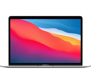 APPLE - MacBook Air M1 8-8 / 16GB / 512GB Silver (MGNA3PO/A+16GB)
