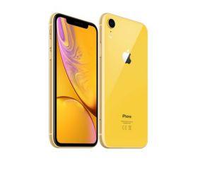 APPLE - iPhone XR 128GB Yellow