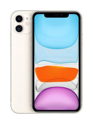 APPLE - iPhone 11 256GB Branco
