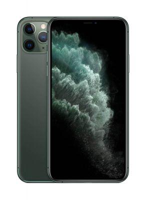 APPLE - iPhone 11 Pro Max 512GB - Verde Meia Noite