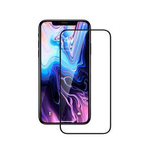 DEVIA - Vidro temperado (ecrã completo) para iPhone 11 Pro