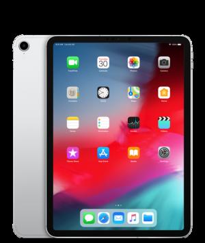 APPLE - 11-inch iPad Pro Wi-Fi + Cellular 512GB - Silver