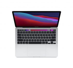 APPLE - MacBookPro 13P / 8GB / 512GB / Apple M1 CPU 8-Core e GPU 8-Core / Prateado