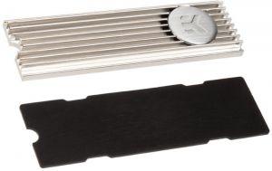 EKWB - Cooler Discos EK-M.2 NVMe Níquel