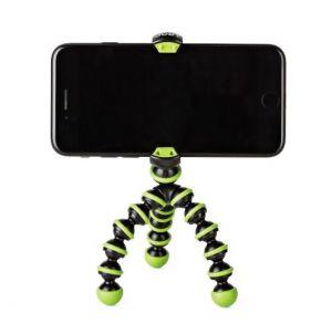 Joby - GorillaPod Mobile Mini (Black/Green)