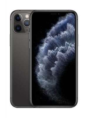 APPLE - iPhone 11 Pro 256GB - Cinzento Sideral