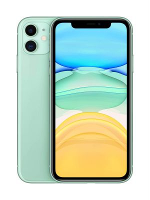 APPLE - iPhone 11 128GB Verde