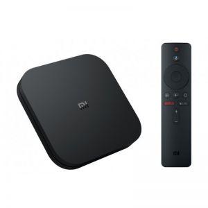 XIAOMI - Mi TV Box S Preto
