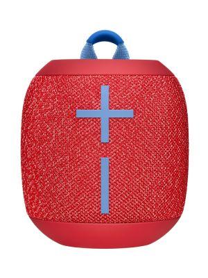 ULTIMATE EARS - Coluna Bluetooth WonderBoom 2 - Radical Red