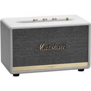 MARSHALL - Acton II Speaker - White
