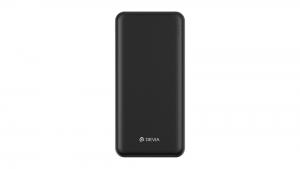 DEVIA - Guardian 10.000mAh Powerbank (Black)