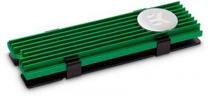 EKWB - Cooler Discos EK-M.2 NVMe Verde