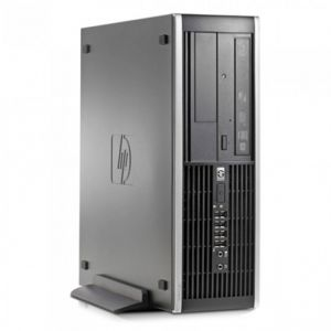 HP - PC RECONDICIONADO 8200 SFF i3-2100 4Gb 250Gb DVD W7Pro