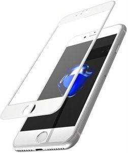 DEVIA - Anti-Glare Glass iPhone 7/8 Plus (White)