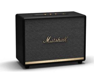 MARSHALL - Woburn II Bluetooth Speaker EU/UK - Preto