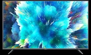 XIAOMI - Mi TV 4S 65P Smart TV 4K 3xHDMI 3xUSB W Bt