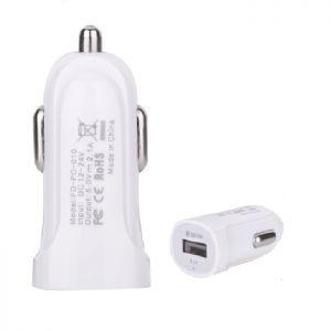 DEVIA - Smart Series USB Carregador para Carro