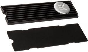 EKWB - Cooler Discos EK-M.2 NVMe Preto