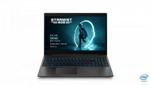 LENOVO - Portátil IdeaPad Gaming L340-15IRH-152 15.6P TN Full HD / Intel i5-9300HF / 8GB / 256GB SSD / Geforce GTX 1050 3GB / Win 10 Home / Black / Backlit Keyboard