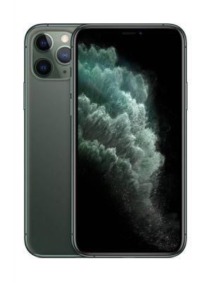APPLE - iPhone 11 Pro 256GB - Verde Meia-Noite