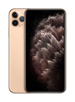 APPLE - iPhone 11 Pro Max 64GB - Dourado
