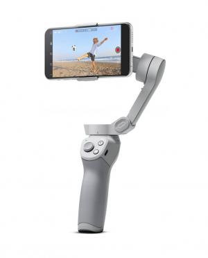 DJI - Estabilizador Mobile Osmo 4