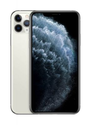 APPLE - iPhone 11 Pro Max 512GB - Prateado