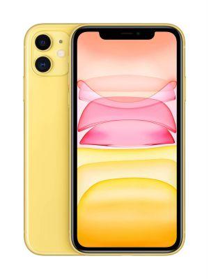 APPLE - iPhone 11 64GB Amarelo