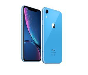 APPLE - iPhone XR 64GB Blue