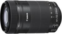CANON - EF-S 55-250 mm f / 4.0-5.6 IS STM