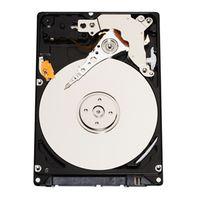 WESTERN DIGITAL - HD Mob Blue 320GB 2.5 SATA 3Gbs 16MB