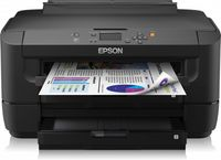 Epson WorkForce WF-7110DTW Cor 4800 x 2400DPI A3 Wi-Fi impressora a jato de tinta