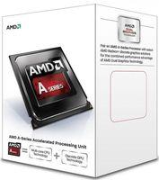 AMD - A4 7300 3.8GHZ FM2