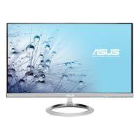 ASUS - MX259H Frameless LED IPS - 25P - 1920 x 1080 FullHD - 250 cd / m2 - 80000000:1 - 5ms - 2xHDMI: D-Sub - Colunas - EyeCare (ULBL)