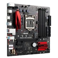 ASUS - MB INTEL B150 SK 1151 4XDDR4 / HDMI / USB3.0 / 2.0 - B150M PRO GAMING
