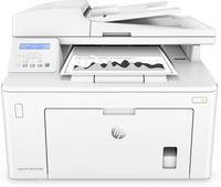 HP - LaserJet Pro MFP M227sdn Printer Europe