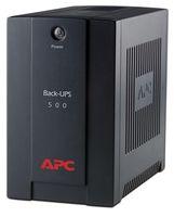 APC - BX500CI BACK-UPS 500VA AVR 230V