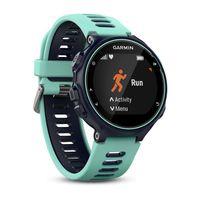 GARMIN - GPS CORRIDA RELOGIO FORERUNNER 735XT BLUE