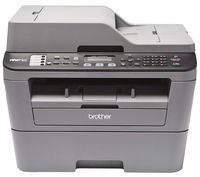 BROTHER - MULTIF.LASER MONO FAX MFC-L2700DW