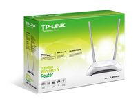 TP-LINK - Router 300MBPS Wireless N - TL-WR840N